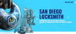 Need Quick Security Upgrade? Call Locksmith San Diego Today