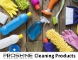 Cleaning Products-proshinecleaning